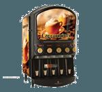Cecilware Grindmaster-Cecilware PIC5I Hot Chocolate/Cappuccino Dispenser
