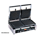 Grindmaster-Cecilware TSG2G Double Panini Grill