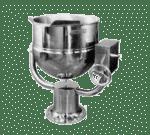 Groen D-60 Tilting Kettle