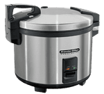 Hamilton Beach 37560R-CE Proctor-Silex Commercial Rice Cooker/Warmer