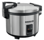 Hamilton Beach 37560R Proctor-Silex Commercial Rice Cooker/Warmer