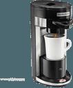 Hamilton Beach HDC300 FlexBrew Single-Serve Coffee Maker