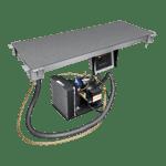 Hatco CSSB-3618 Swanstone® Cold Shelf