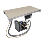 Hatco CSSBF-24-F Swanstone® Cold Shelf