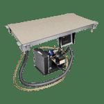 Hatco CSSBF-48-I Swanstone® Cold Shelf