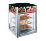 Hatco FSD-1X-120-QS (QUICK SHIP MODEL) Flav-R-Savor holding and display cabinet