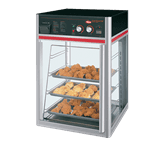 Hatco FSDT-1X Flav-R-Savor holding and display cabinet