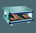 Hatco GR2SDS-42 Designer Slant Display Warmer