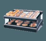 Hatco GR3SDS-33 Glo-Ray Designer Slant Display Warmer