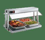 Hatco Hatco GRBW-72 Glo-Ray Buffet Warmer