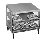 Hatco GRPWS-2418D Glo-Ray Pizza Warmer