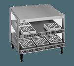 Hatco GRPWS-3618D Glo-Ray Pizza Warmer