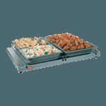 Hatco GRS-48-L Glo-Ray Heated Shelf