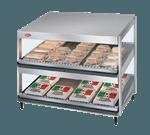 Hatco GRSDS-60D Glo-Ray Merchandising Warmer