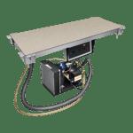 Hatco HCSSB-4818 Swanstone® Hot/Cold Shelf