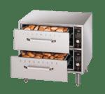 Hatco HDW-2-120-QS (QUICK SHIP MODEL) Warming Drawer Unit