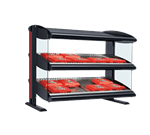 Hatco HZMH-42D Spot On Horizontal Heated Zone Merchandising Warmer