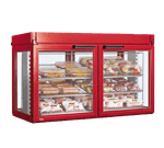Hatco LFST-48-1X Flav-R-Savor Non-Humidified Large Capacity Merchandising Cabinet