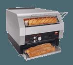 Hatco TQ-1800HBA Toast-Qwik Conveyor Toaster