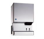 Hoshizaki DCM-500BWH-OS Opti-Serve Ice Maker/Water Dispenser