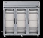 Hoshizaki RH3-SSB-FG Professional Series Refrigerator