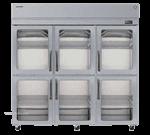 Hoshizaki RH3-SSB-HG Professional Series Refrigerator