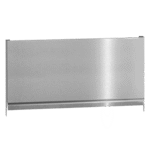 Imperial BG-36 Diamond Series Heavy Duty Backguard/Flue Riser