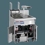 Imperial IFSCB-150-OP-C Fryer