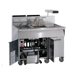 Imperial IFSCB-375 Fryer