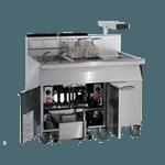 Imperial IFSCB-650T Fryer