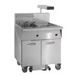 Imperial IFSCB150E Fryer