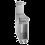 Imperial IHR-12SP Diamond Series Heavy Duty Spreader Cabinet