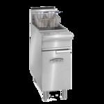 Imperial IRF-2525 Restaurant Series Range Match Fryer