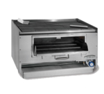 Imperial MSQ-36 Mesquite Wood Broiler