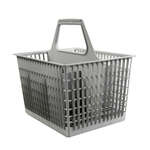 Jackson WWS 07320-100-08-01 (6) Compartment Silverware basket