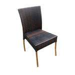 JMC Furniture ALVARADO CHAIR Alvarado Side Chair