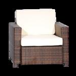 JMC Furniture ESPRESSO SINGLE COUCH Single Couch