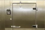 """Kolpak P6-064-CS Walk-In Cooler 6'-6.25"""" H, 5'-10"""" W, 3'-11"""" L with Era floor"""