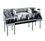 Krowne Metal KR18-W66B-10 Royal 1800 Series