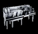 Krowne Metal KR18-W66E-10 Royal 1800 Series