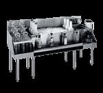 Krowne Metal KR18-W72B-10 Royal 1800 Series