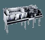 Krowne Metal KR18-W72D-10 Royal 1800 Series