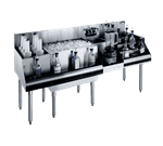 Krowne Metal KR18-W72E-10 Royal 1800 Series