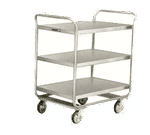 Lakeside Manufacturing 211 Utility Cart