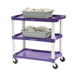 Lakeside Manufacturing 2501A Bus Cart