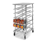 Lakeside Manufacturing 335 Can Storage & Dispensing Rack