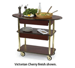 Lakeside Manufacturing 37307 Salad Cart
