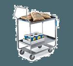 """Lakeside Manufacturing 4510 Handler"""" Utility Cart"""
