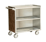 Lakeside Manufacturing 644 Bussing Cart