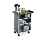 Lakeside Manufacturing 681 Beverage Service Cart
